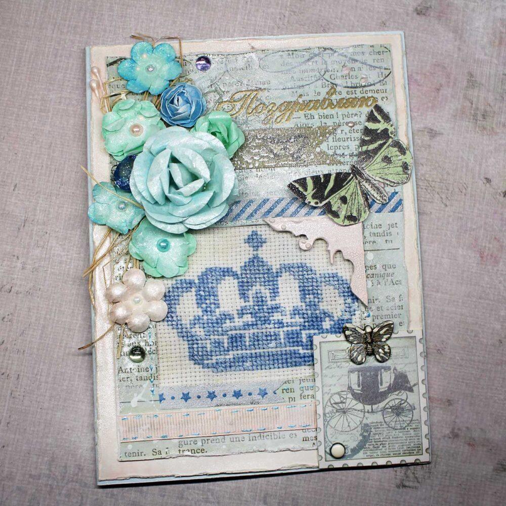 красивая открытка с днём рождения luadjo
