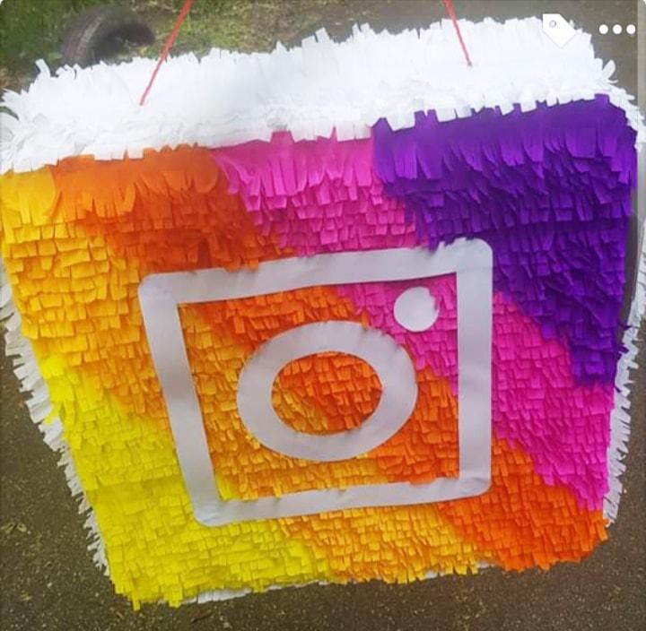 пиньята инстаграм instagram киев купить