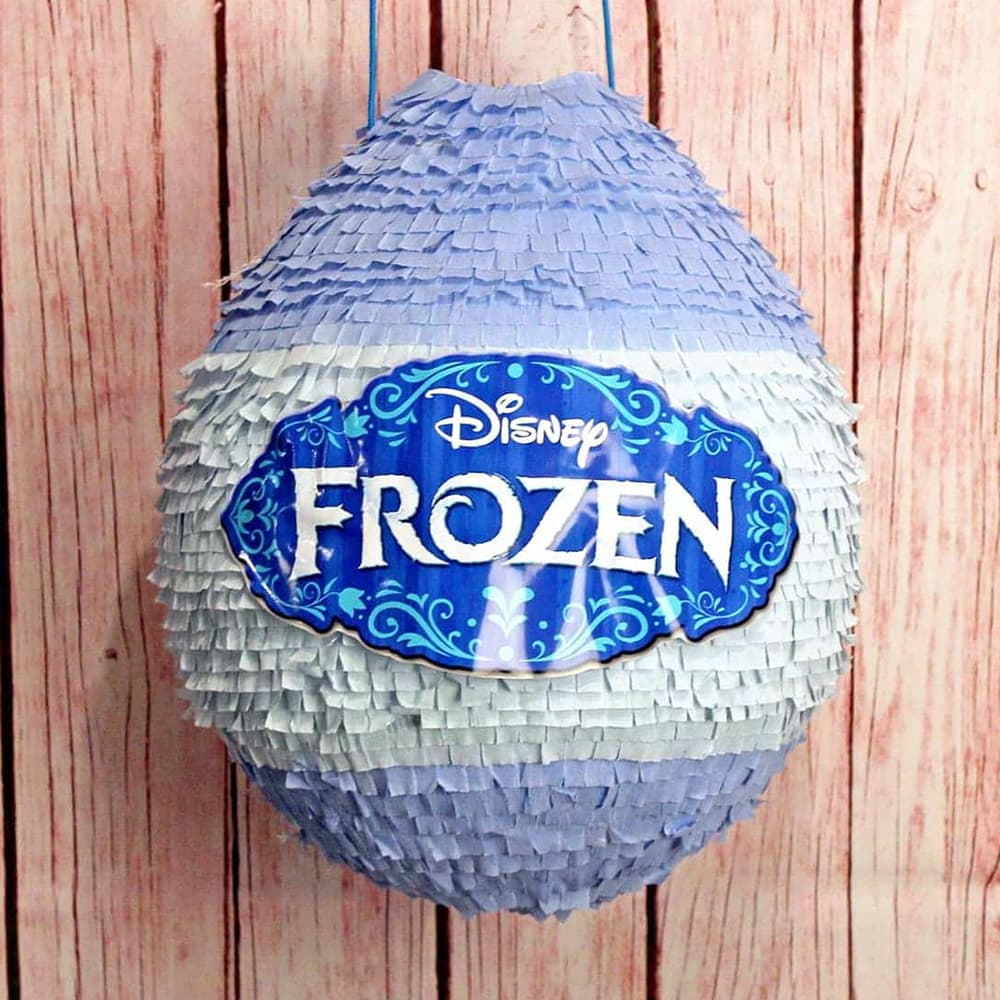 пиньята frozen холодное сердце