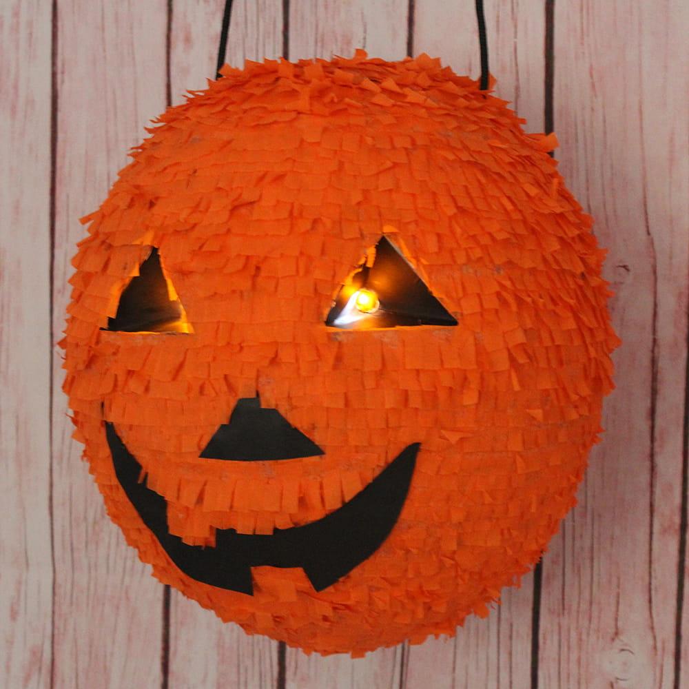 пиньята на хэллоуин тыква купить киев