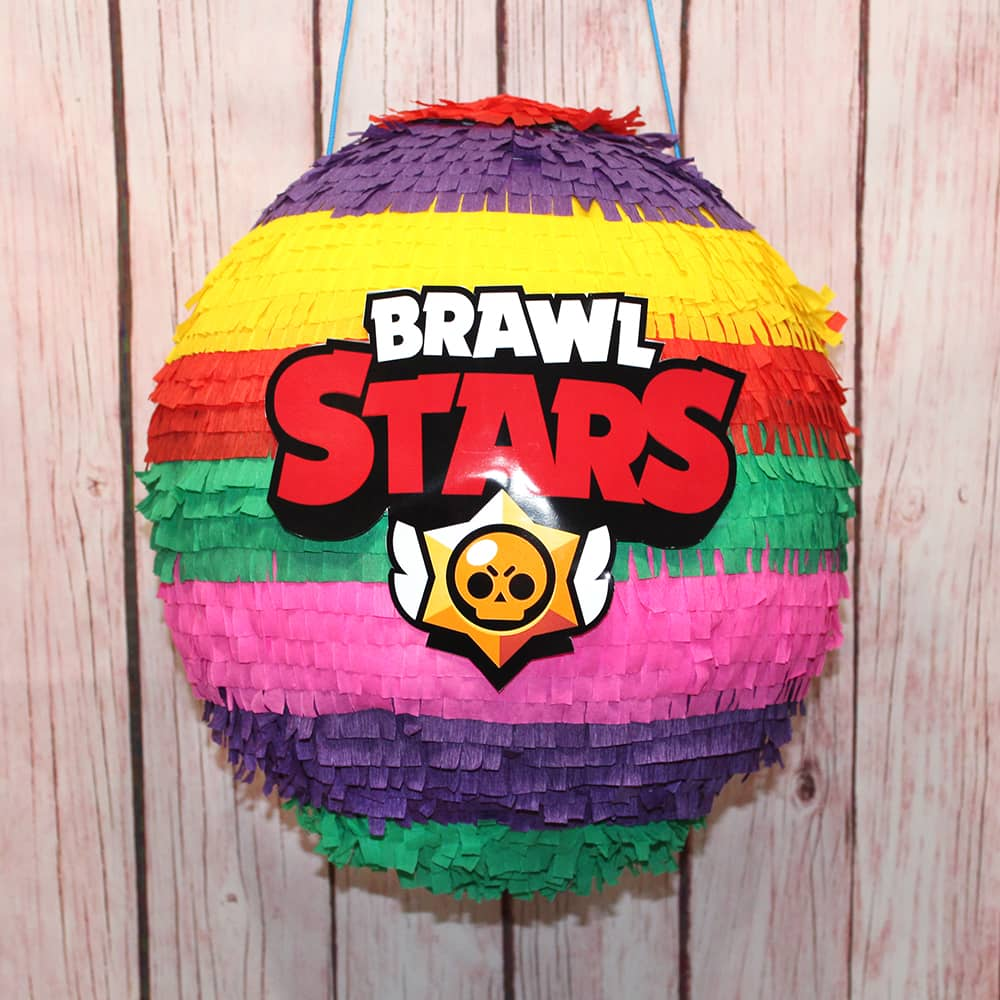 пиньята бравл старс brawl stars купить киев