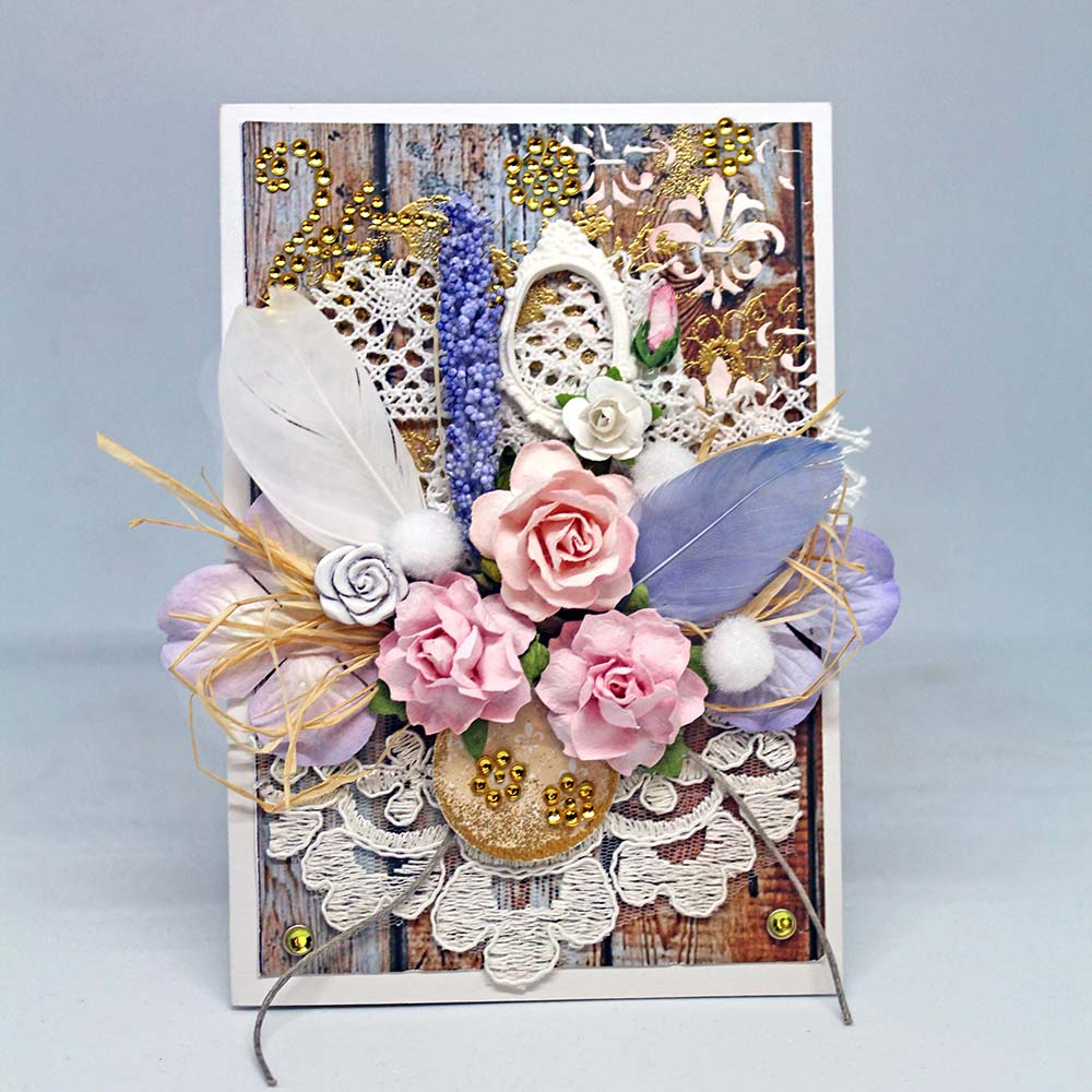 Открытка с днем рождения женщине открытка девушке luadjo