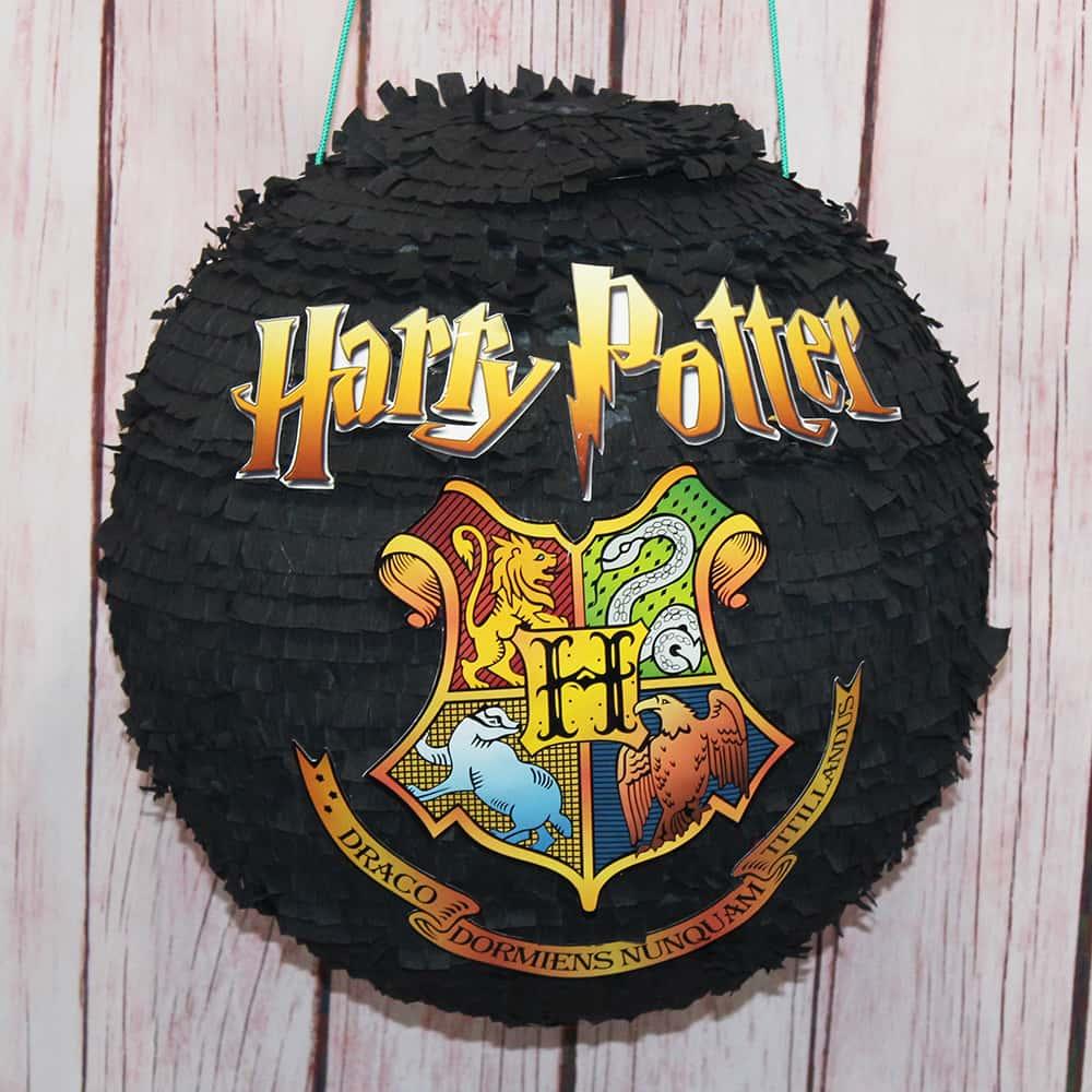 пиньята harry potter гарри поттер