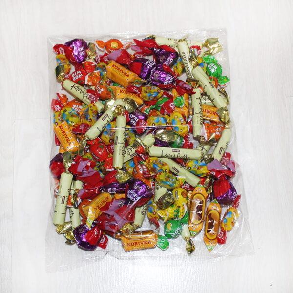 набор конфет для пиньяты