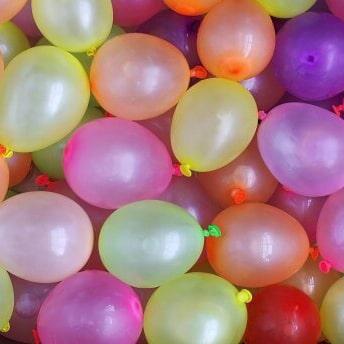шарики для пиньяты
